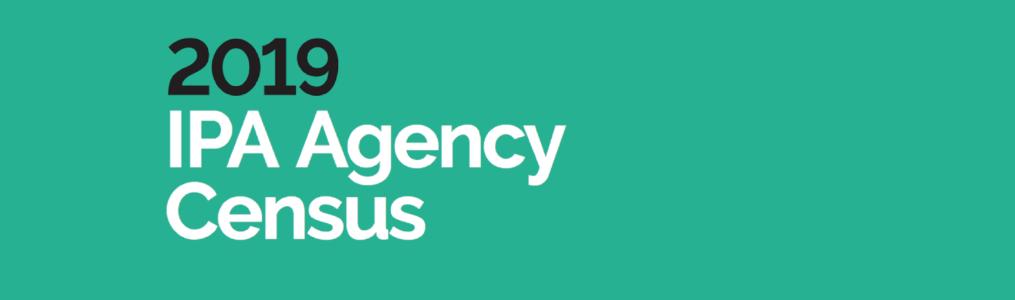IPA Census banner