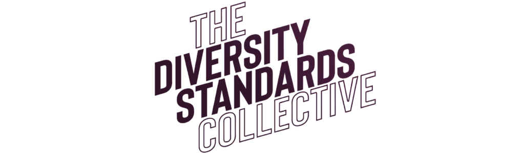 Diversity Standards Collective logo